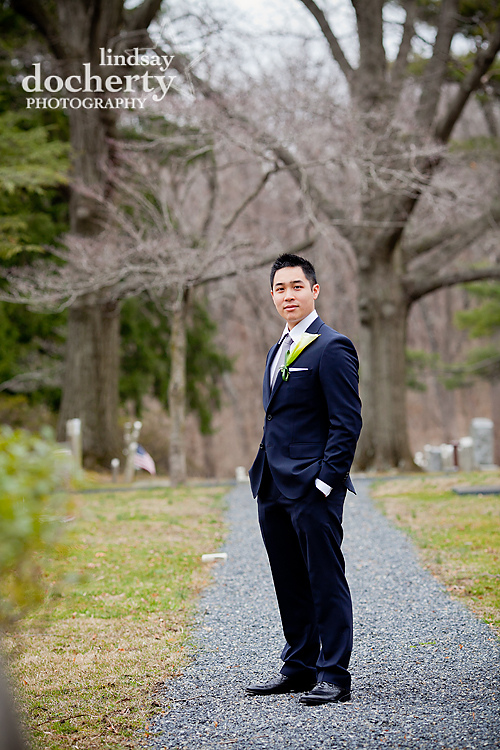 Gwynedd Wedding Photography Vietnamese Korean bride groom