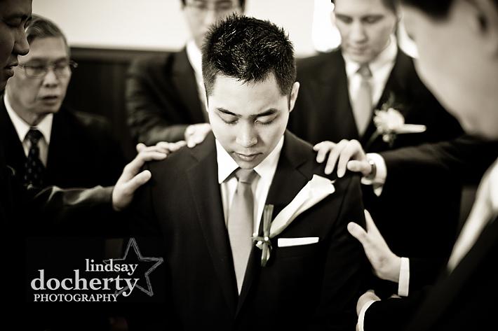Gwynedd Wedding Photography