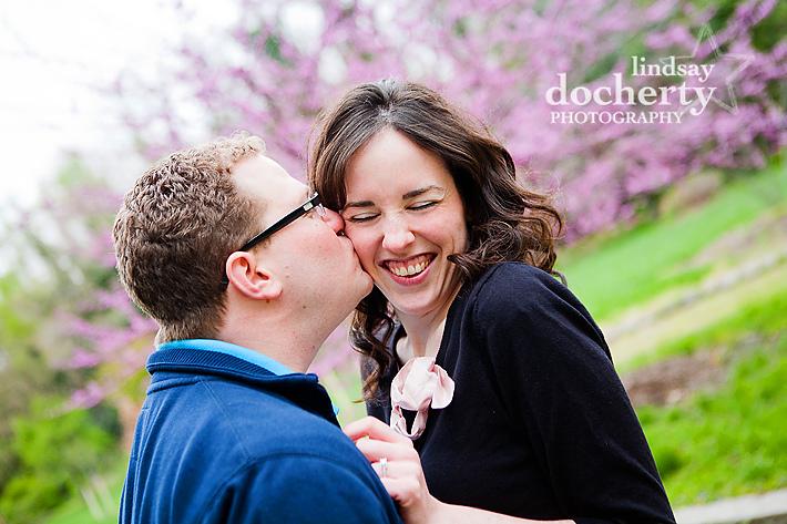 Philadelphia Wedding proposal photography