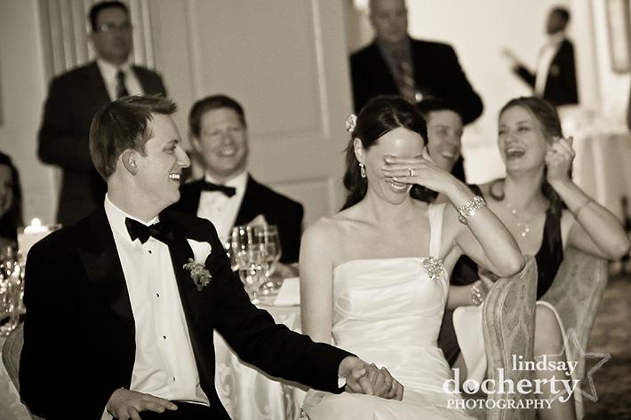 bride groom wedding speech