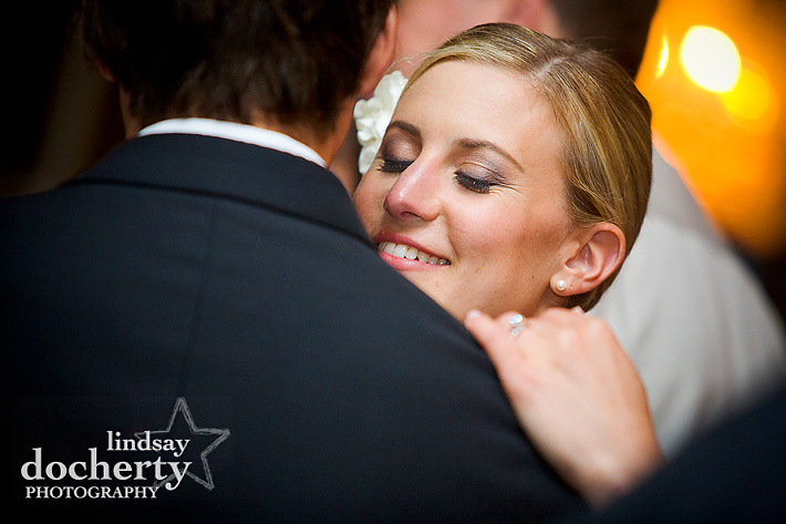 first dance photography at Pen Ryn Mansion