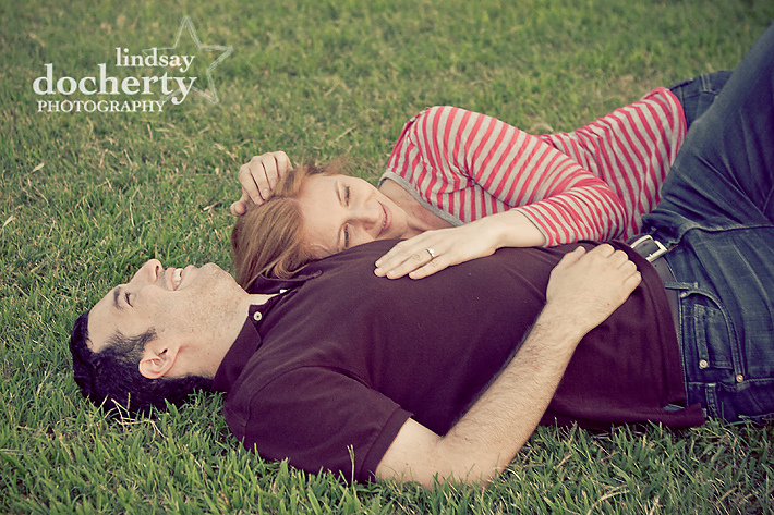 engagement photography at Fairmount Park in Philadelphia