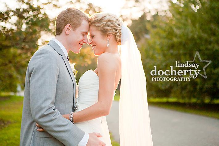 Tyler Arboretum Pennsylvania wedding photography