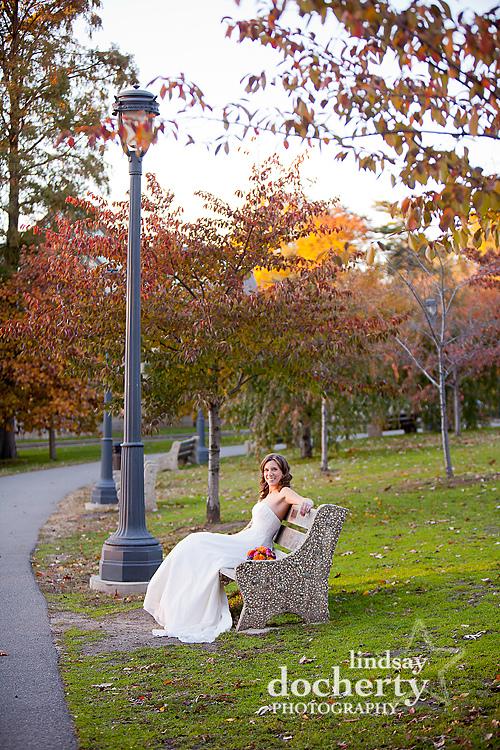 Philadelphia bridal photography at the art Museum