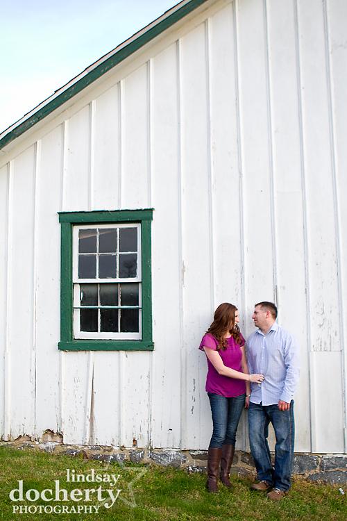 Wilmington Delaware couple photography
