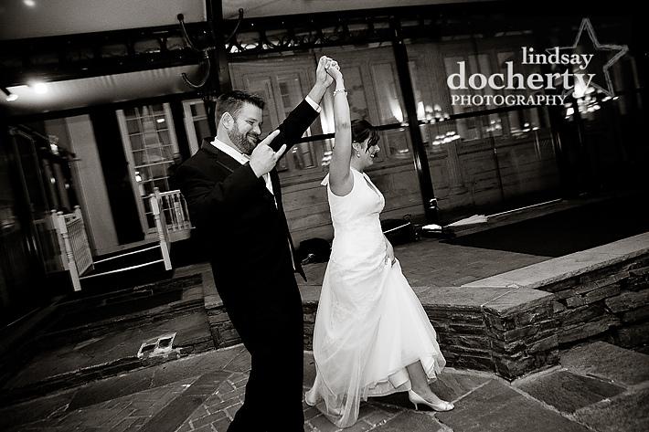 Wedding photography at Glen Foerd Mansion  Philadelphia PA