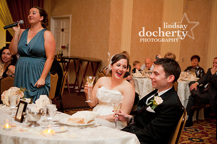 Philadelphia Radisson Warwick wedding pictures