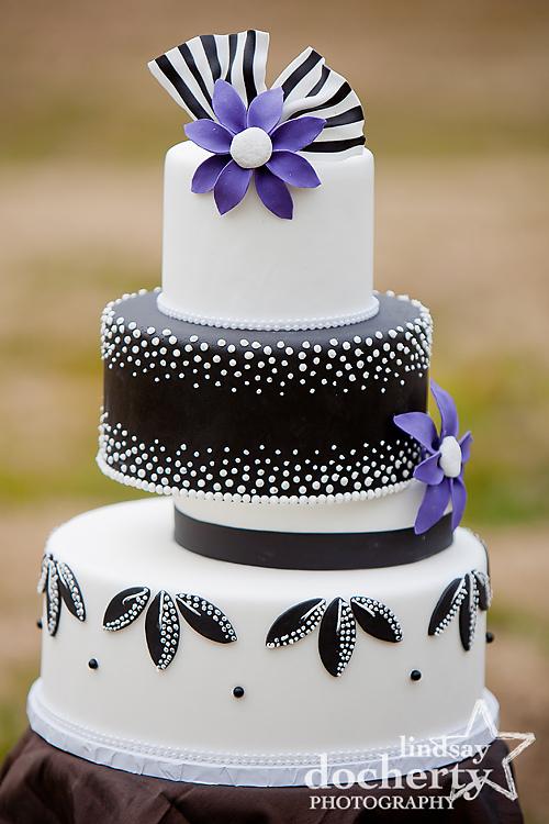 Ciao Bella wedding cakes