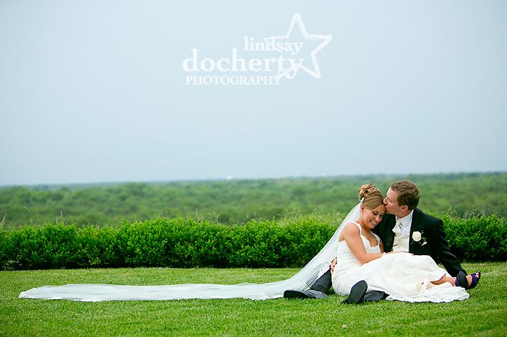 Trump National Golf Course wedding photography