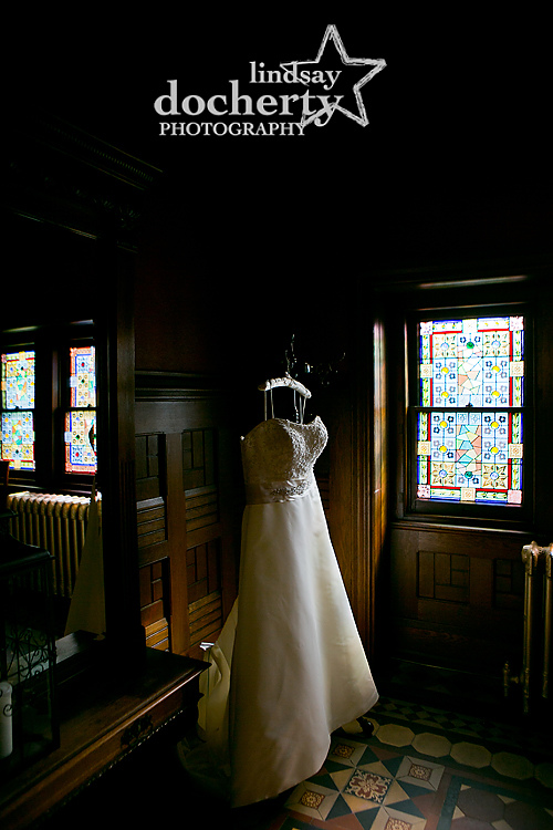 Philadelphia Knowlton Mansion wedding photography