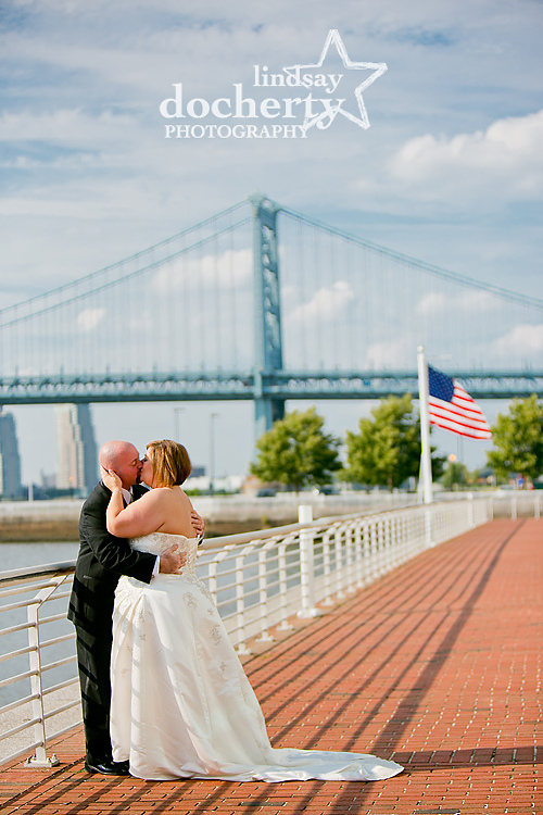 Wedding photography at Camden Adventure Aquarium