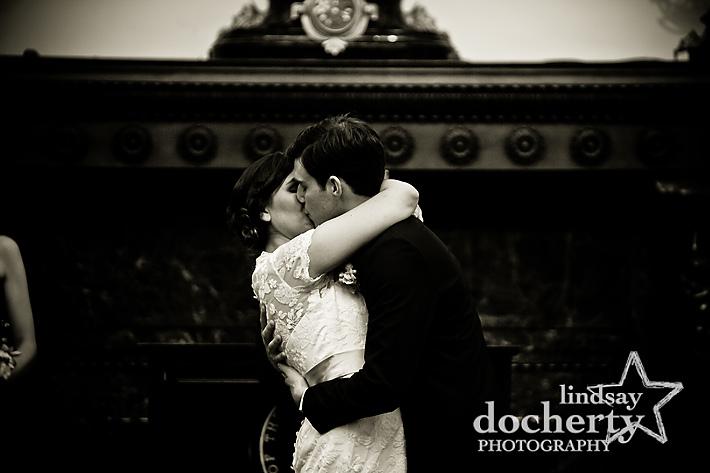 Philadelphia City Hall Wedding photographer