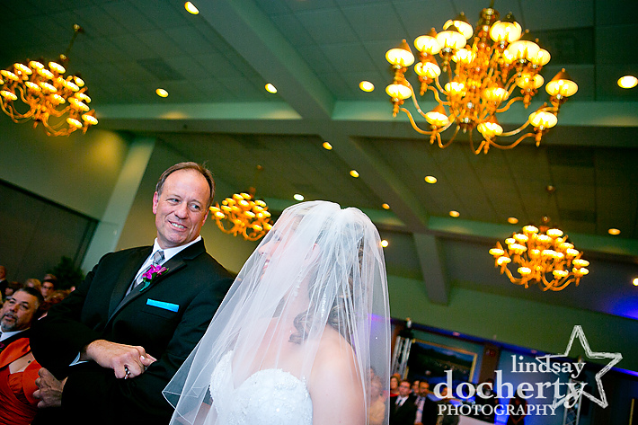 Chester Valley Golf Club Pennsylvania wedding photography