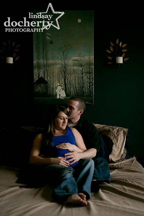 Montgomery County Maternity Photographer
