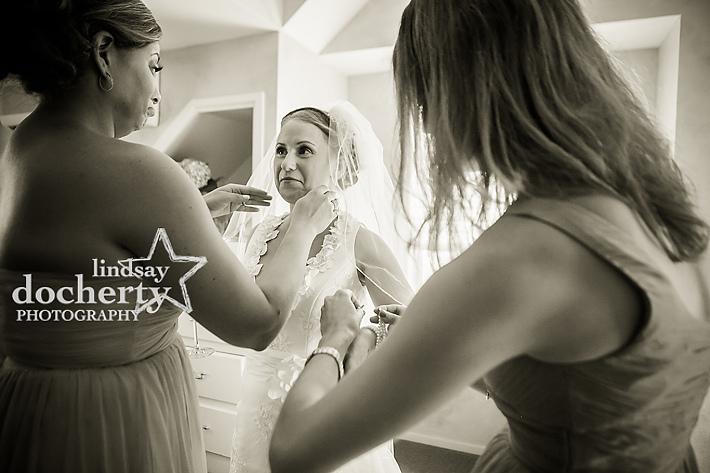Philadelphia wedding photography at Quarry Hill Farms