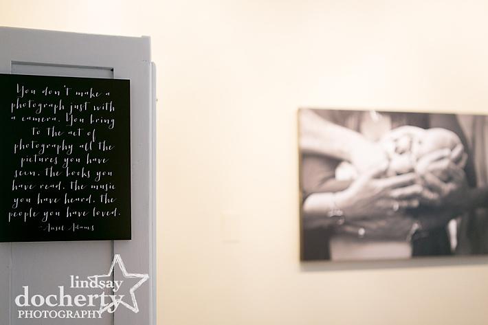 Philadelphia wedding and portrait photographer Lindsay Docherty Photography