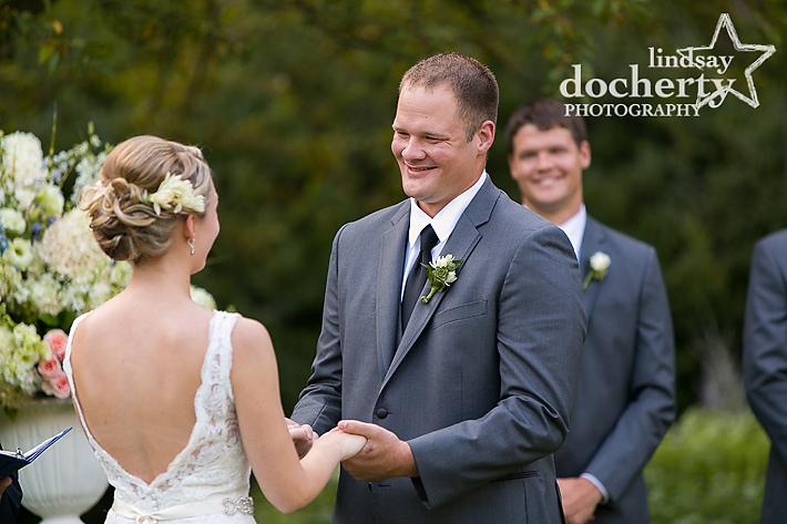 Delaware wedding photography at the Brantwyn Estate