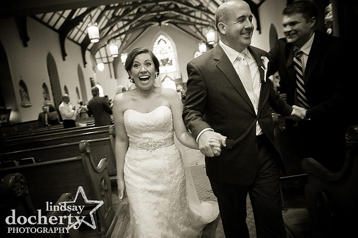 Philadelphia wedding photography at Morris Arboretum