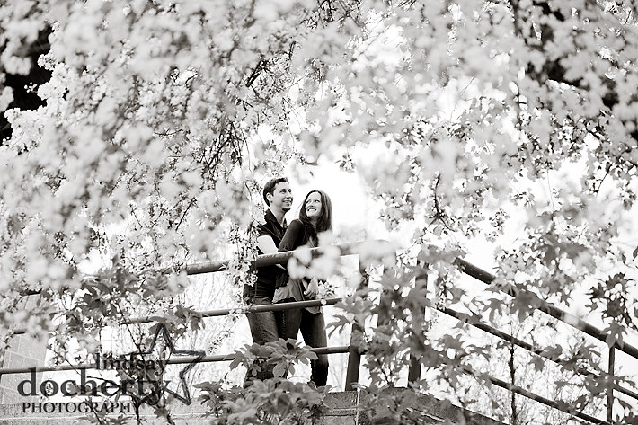Best Engagement Picture of 2013 Lindsay Docherty Photography