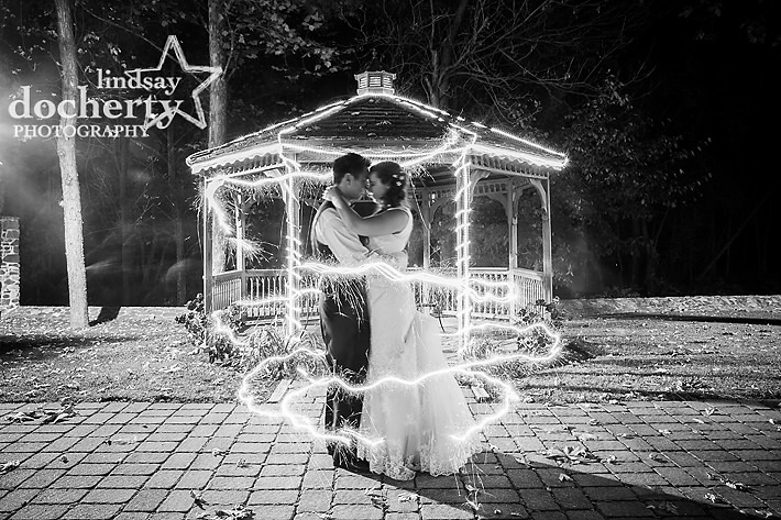 Best Wedding Picture of 2013 Lindsay Docherty Photography