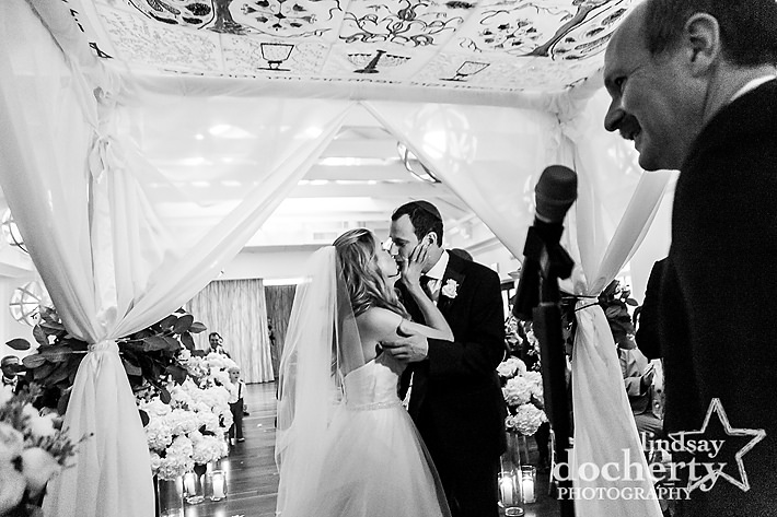Pomme Radnor Pennsylvania Jewish wedding pictures