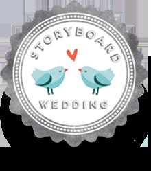 storyboard-wedding