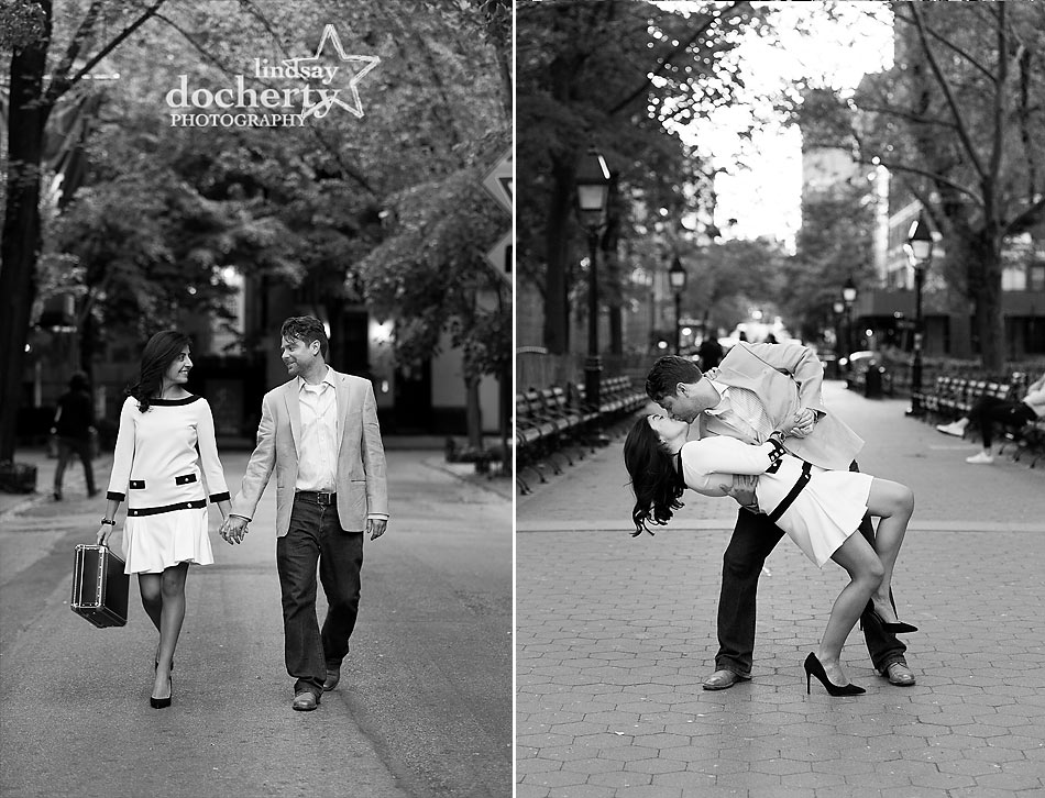 Manhattan-engagement-photography-session