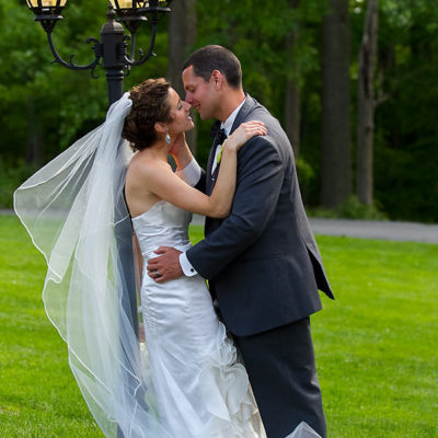 Reading wedding at Stokesay Castle