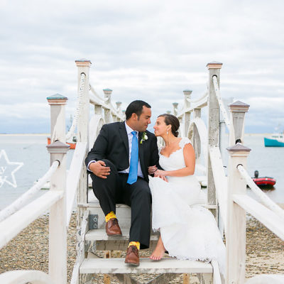 destination wedding in Cape Cod at Chatham Bars Inn
