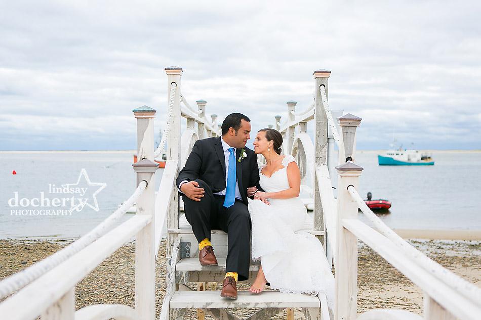 destination wedding in Cape Cod  at Chatham Bars Inn