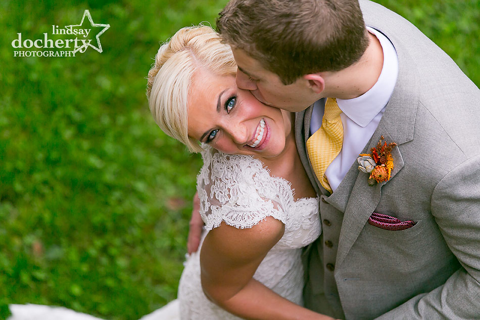bride-and-groom-on-wedding-day-at-Tyler-Arboretum-in-Media-PA