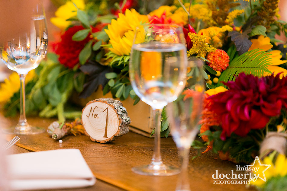 fall-reception-centerpieces-at-fall-wedding-at-Tyler-Arboretum