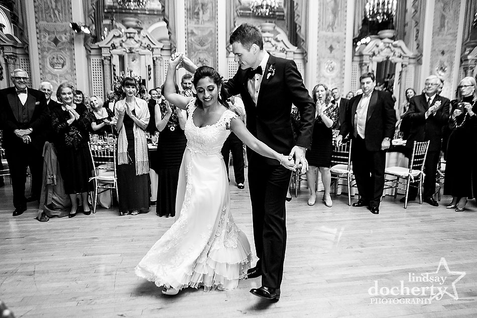 and-groom-choreographed-first-dance-at-hotel-dupont