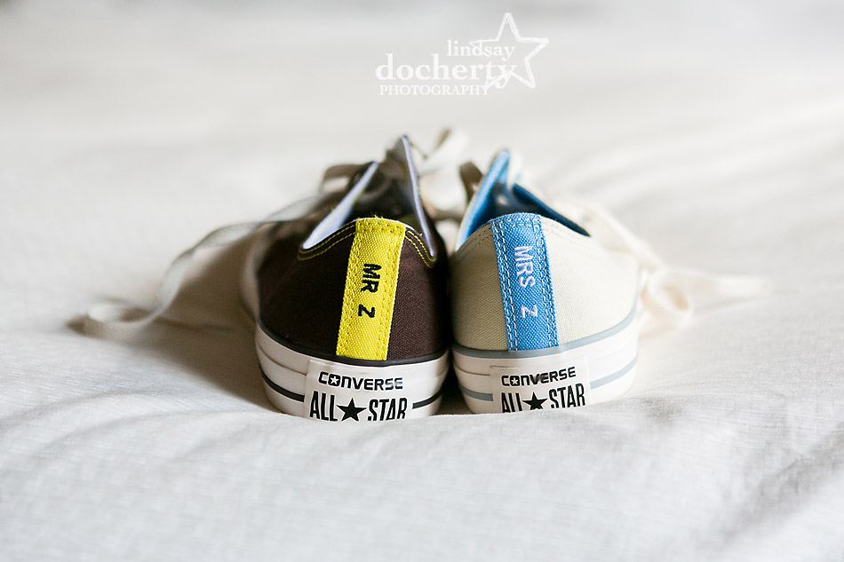custom-chucks-converse-allstars-for-bride-and-groom-on-wedding-day