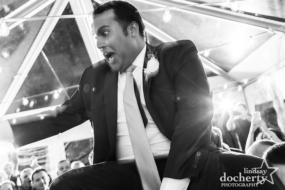 groom-during-hora-at-at-Chatham-Bars-Inn-wedding-on-Cape-Cod