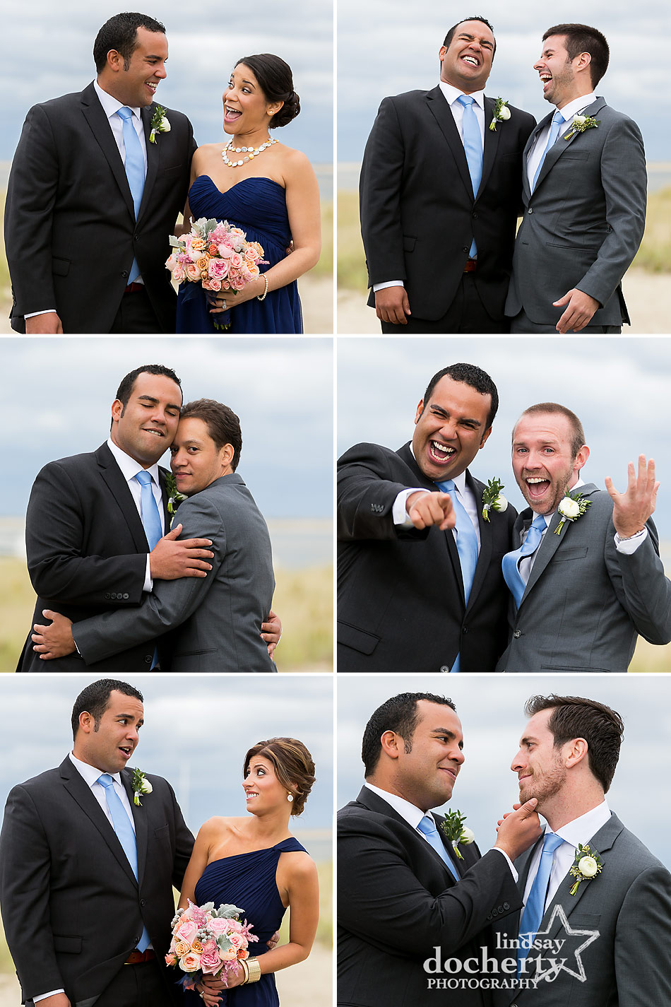 groomsmen-being-silly-at-Chatham-Bars-Inn-wedding-on-Cape-Cod