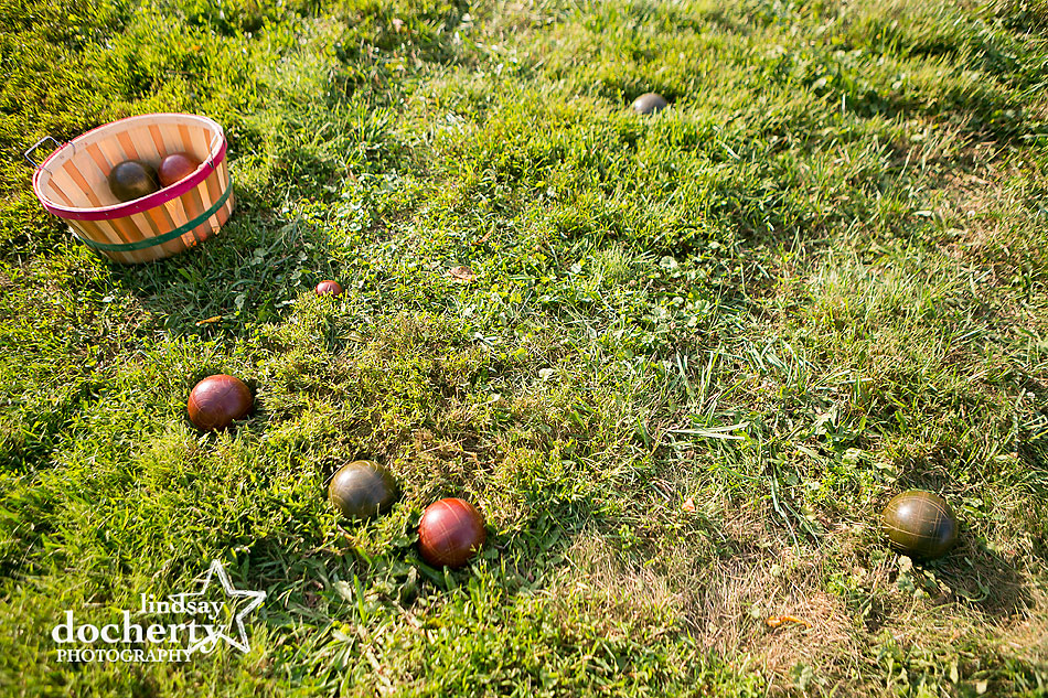 bocce-ball-at-farm-wedding-reception