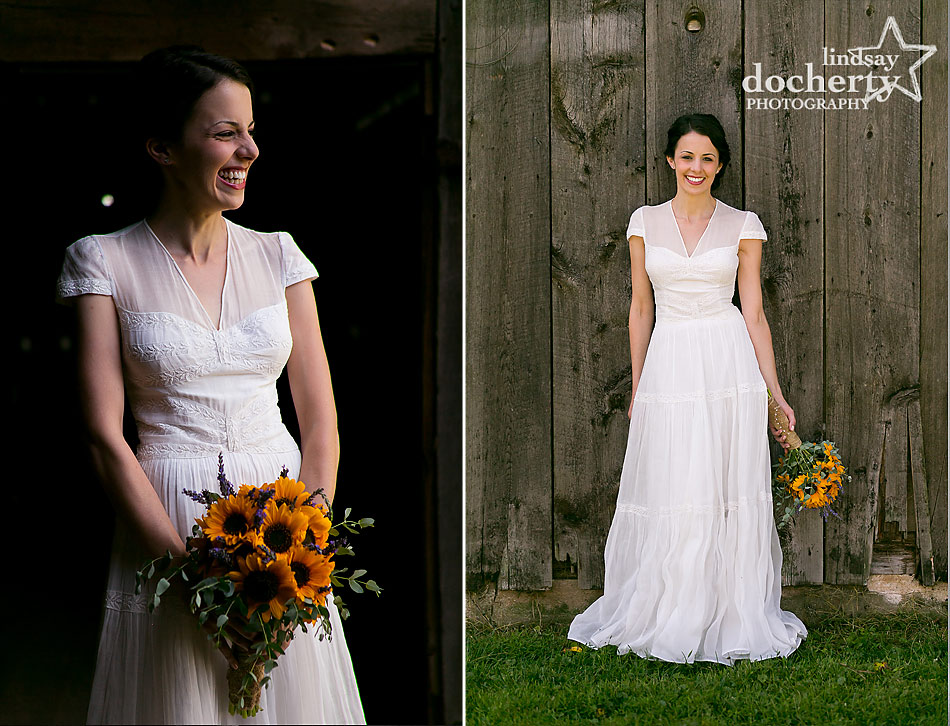 bridal-portraits-on-wedding-day-at-family-farm-in-Bucks-county