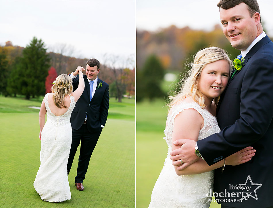 bride-and-groom-wedding-at-Sunnybrook-Country-Club