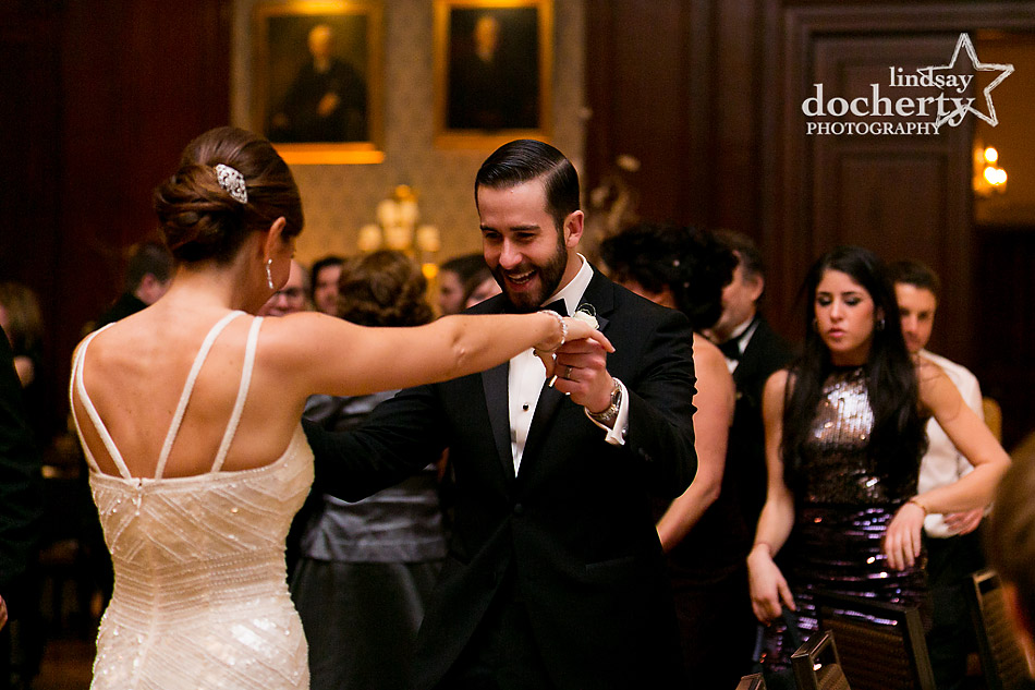 bride-changes-into-reception-gown-at-Union-League-wedding-in-Philadelphia