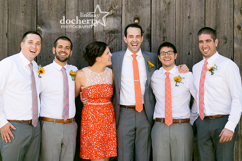 groom-with-groomsmen-and-sister-formals