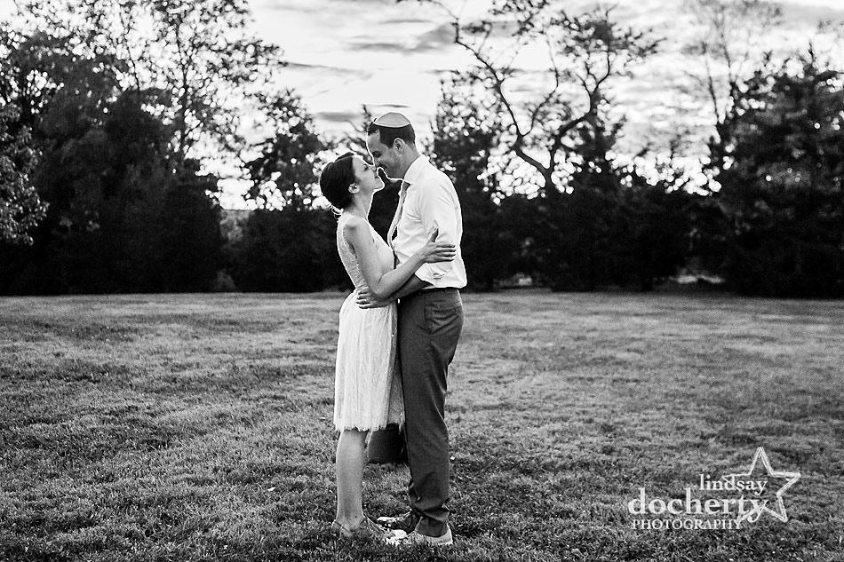 sunset-on-farm-wedding-day-with-newlyweds