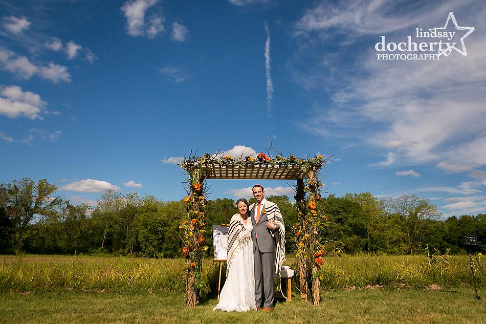 under-the-chuppah-for-Jewish-farm-wedding