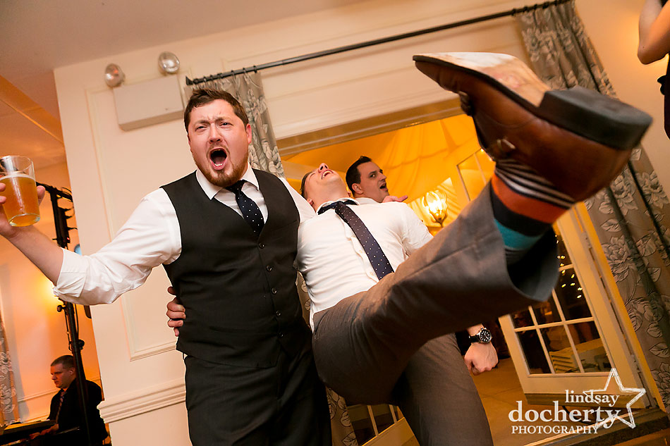 crazy-dancing-at-Main-Line-wedding-at-Peoples-Light-and-Theater