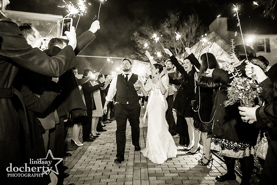 sparkler-sendoff--at-Main-Line-wedding-at-Peoples-Light-and-Theater