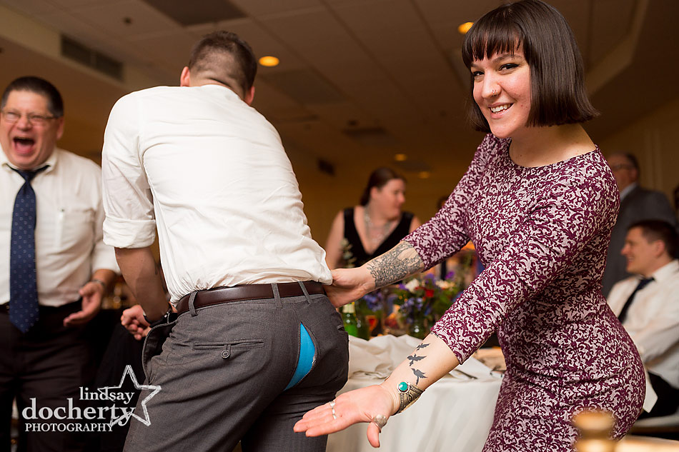 split-pants-from-dancing--at-Main-Line-wedding-at-Peoples-Light-and-Theater
