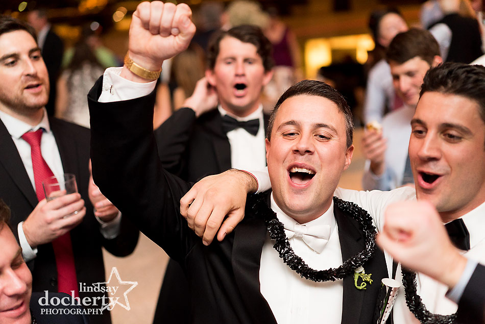 NYE-wedding-partying-at-National-Constitution-Center-wedding-in-Philadelphia