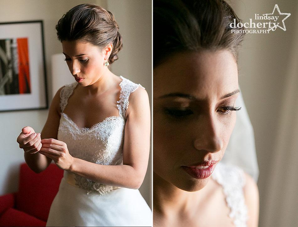 bride-getting-ready-at-Loews-Philadelphia