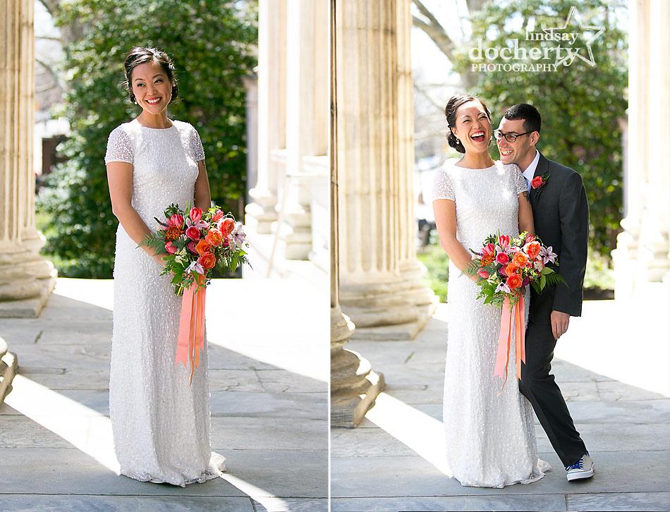 bride-groom-portarits-in-Old-City-Philadelphia