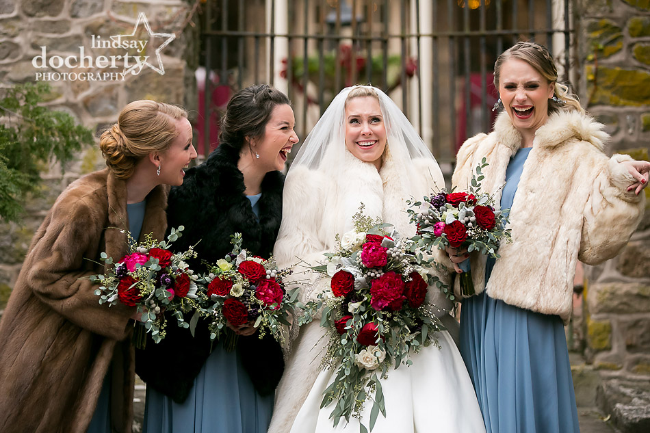New Hope Wedding Photographer Holly Hedge Estate Ali